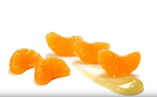 mandarinas organicas