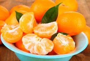 zumo de mandarina eco
