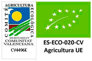 pomelo ecológico certificados