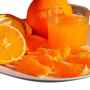 naranjas bío para zumo